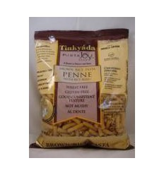 Tinkyada Macaroni penne 454 gram | Superfoodstore.nl