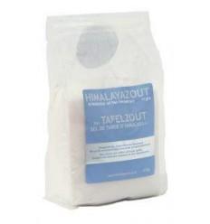 Esspo Himalayazout tafelzout wit fijn 475 gram |