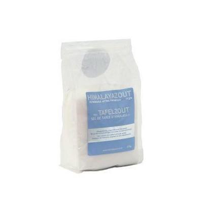 Himalaya zout Esspo Himalayazout tafelzout wit fijn navulverpakking 475 gram kopen