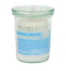 Esspo Wereldzout Hawaii White glas 160 gram | € 7.70 | Superfoodstore.nl