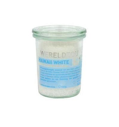 Zout Esspo Wereld Hawaii White glas 160 gram kopen