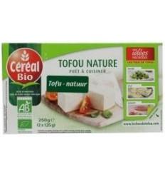 Cereal Tofu natuur 250 gram | Superfoodstore.nl