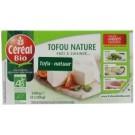 Cereal Tofu natuur 250 gram