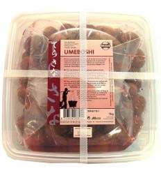 Muso Umeboshi grootverpakking 1 kg | Superfoodstore.nl