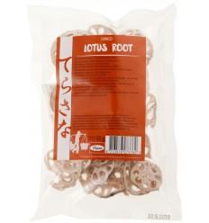 Muso Lotusschijfjes gedroogd 50 gram | € 6.56 | Superfoodstore.nl