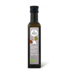 Natufood Lijnzaadolie koud eko 250 ml | Superfoodstore.nl