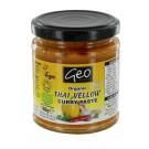 Geo Organics Curry paste thai yellow 180 gram