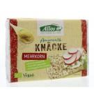 Allos Knackebrod amarant meergranen 250 gram