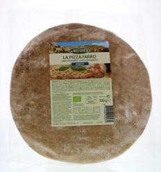 Bioidea Pizzabodems 2 stuks | Superfoodstore.nl