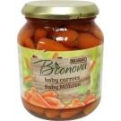 Bionova Baby worteltjes 340 gram