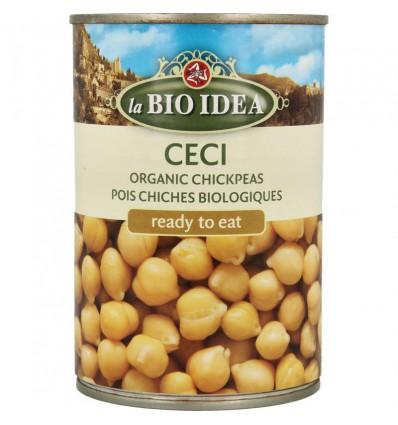 Peulvruchten Bioidea Kikkererwten 400 gram kopen