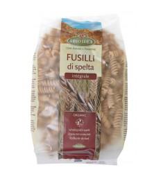 Bioidea Spelt fusilli 500 gram | Superfoodstore.nl
