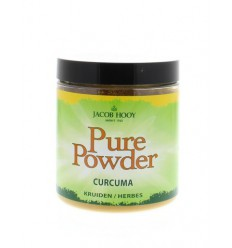 Pure Powder Curcuma longa 110 gram | € 6.60 | Superfoodstore.nl