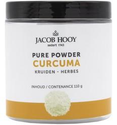 Pure Powder Curcuma longa 110 gram | Superfoodstore.nl