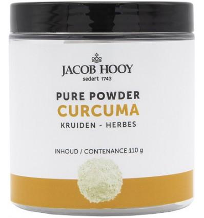Curcuma Pure Powder longa 110 gram kopen