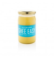 Ghee Easy Naturel 245 gram | Superfoodstore.nl