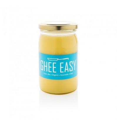 Ghee Easy Naturel 245 gram | € 6.04 | Superfoodstore.nl