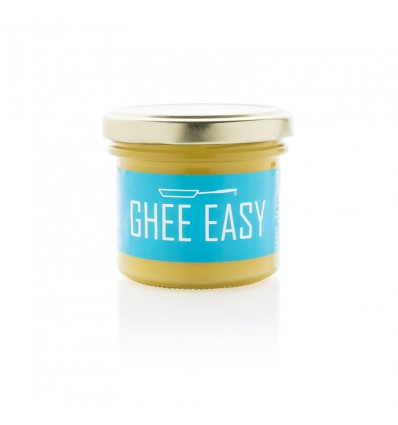 Ghee Easy Naturel 100 gram | Superfoodstore.nl