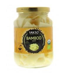 Yakso Bamboescheuten 180 gram | € 3.55 | Superfoodstore.nl