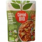 Cereal Ravioli tofu tomaat basilicum 267 gram