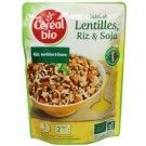 Cereal Linzen rijst soja 250 gram