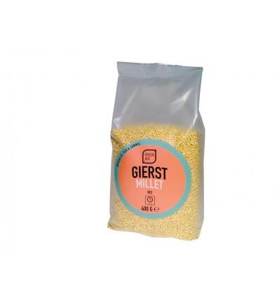 Greenage Gierst 400 gram