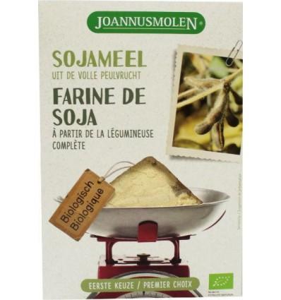 Meel Joannusmolen Soja eerste keuze 175 gram kopen