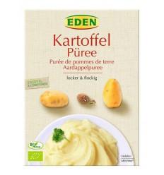 Eden Aardappelpuree bio 160 gram | Superfoodstore.nl