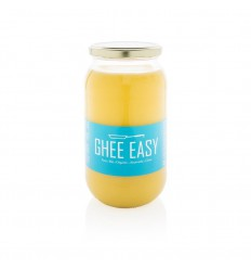 Ghee natural 850 gram | € 18.92 | Superfoodstore.nl