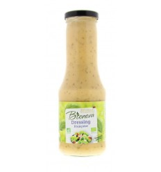 Bionova Franse salade dressing 290 ml | Superfoodstore.nl