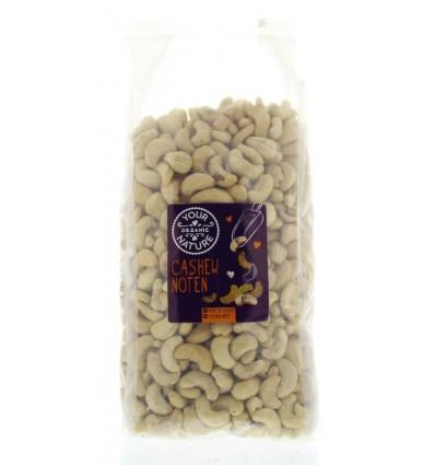 Cashewnoten Your Organic Nature Cashew noten do it 1 kg kopen
