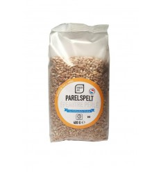 Greenage Parelspelt 400 gram | € 2.59 | Superfoodstore.nl