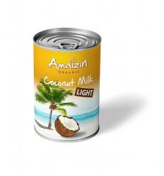 Amaizin Cocosmelk light 400 ml | € 1.73 | Superfoodstore.nl