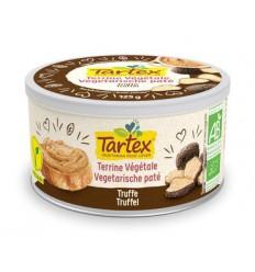 Tartex Pate truffel 125 gram | € 2.75 | Superfoodstore.nl