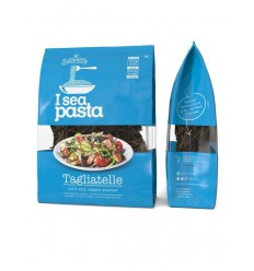 Seamore I sea pasta zeespaghetti bio 100 gram | € 5.34 | Superfoodstore.nl
