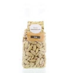 Mijnnatuurwinkel Blanke amandelen 450 gram | Superfoodstore.nl