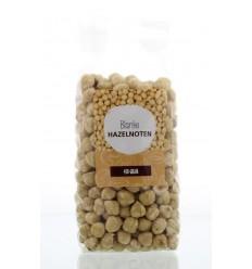 Mijnnatuurwinkel Blanke hazelnoten 450 gram | € 9.79 | Superfoodstore.nl