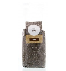 Mijnnatuurwinkel Chia zaad 550 gram | Superfoodstore.nl