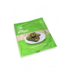 Brood Seamore I sea wraps met zeewier 280 gram kopen