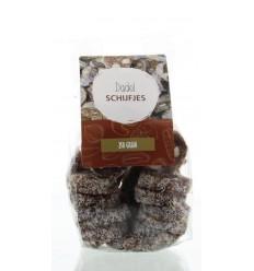 Mijnnatuurwinkel Dadel schijfjes 250 gram | Superfoodstore.nl