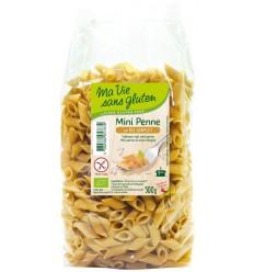 Ma Vie Sans Penne mini halfvolkoren glutenvrij 500 gram  