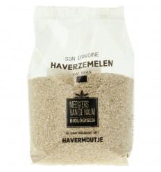 De Halm Haverzemelen 500 gram   Superfoodstore.nl