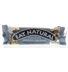 Eat Natural Proteine packed met pinda en chocolade 45 gram | € 1.38 | Superfoodstore.nl