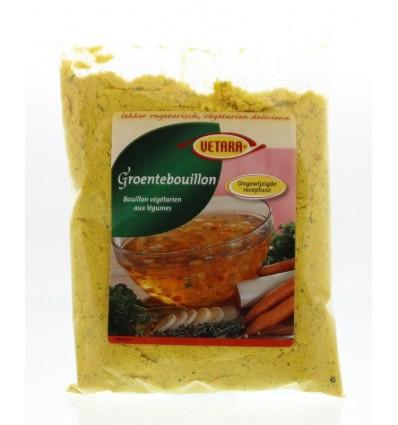 Bouillon & Aroma Vetara Groentebouillon navul 200 gram kopen