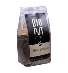 Bionut Lijnzaad gebroken 750 gram | Superfoodstore.nl