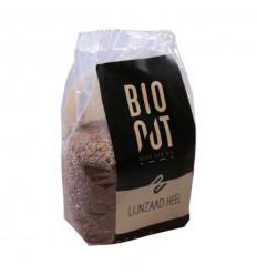 Bionut Lijnzaad heel 750 gram | Superfoodstore.nl