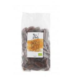 Nice & Nuts Dadels 1 kg | Superfoodstore.nl