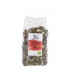 Nice & Nuts Energy mix 1 kg | Superfoodstore.nl