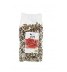 Nice & Nuts Energy mix superfood 1 kg | Superfoodstore.nl