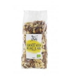 Nice & Nuts Gemengde noten 1 kg | Superfoodstore.nl